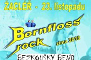 BORNFLOSS ROCK ZIMA 23.11.2018