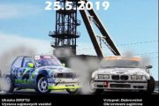 DRIFT DAY 25. 5. 2019