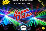 SUPER OLDIES DISCO 19. 7. 2019